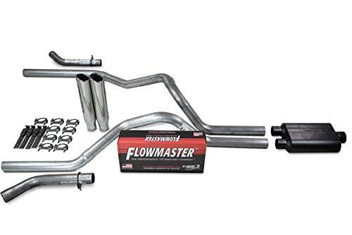 09 silverado exhaust system - 1