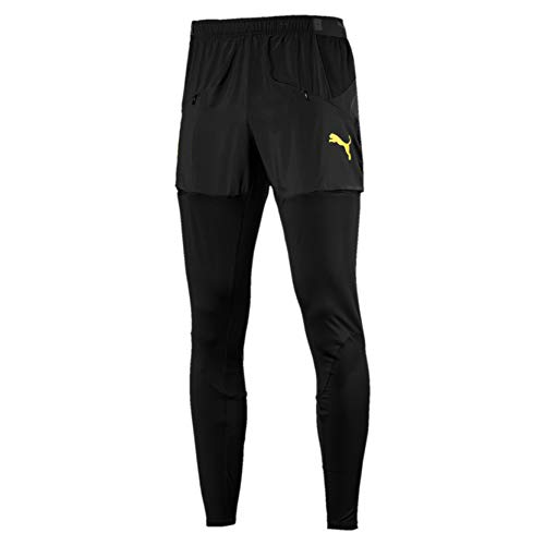 Puma Bvb Stadium Pro Pants Joggingbroek voor heren
