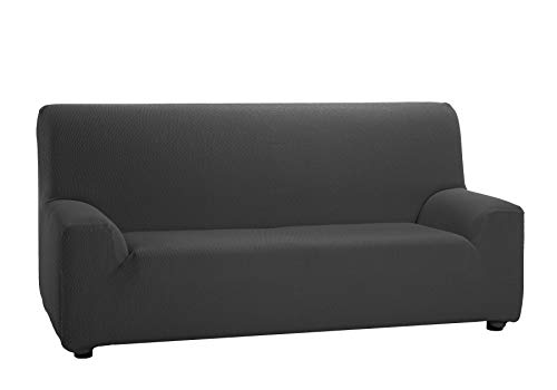 Martina Home Funda de Sofa, Antracita, 2 Plazas