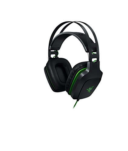 Razer Electra V2 7.1 - Auriculares Gaming Surround