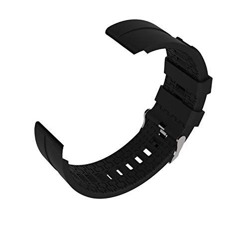 Anding Watch Straps | Ricambio di Cinturino di Silicone per Uomo e Donna,...