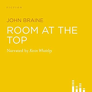 Room at the Top cover art