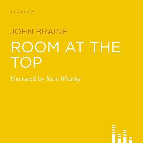 Room at the Top Titelbild