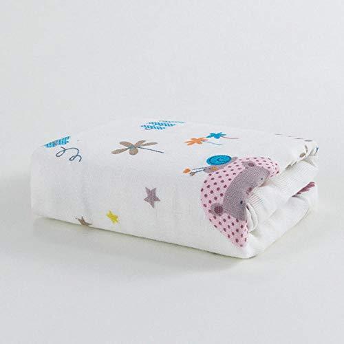 Towells handdoek van katoen met opdruk Seersucker