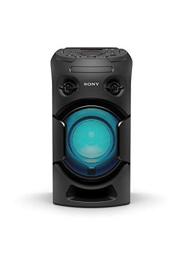 Sony MHC-V21 High Power Audio System with BLUETOOTH