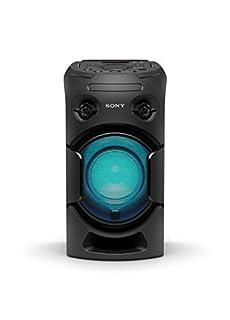 Sony MHC-V21 High Power Audio System with Bluetooth (B07HL8Z268) | Amazon price tracker / tracking, Amazon price history charts, Amazon price watches, Amazon price drop alerts