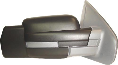 09 f150 tow mirrors - 4