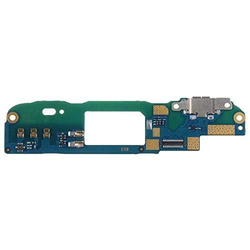 un known Cable de Carga de Puerto Flexible para HTC Desire 816 Accesorio La Sustitución De Accesorios