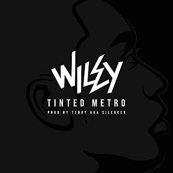 Tinted Metro