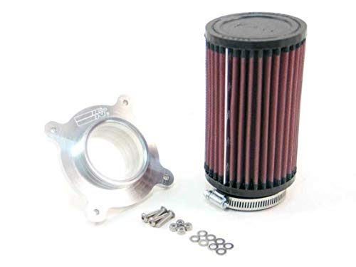 K&N Engine Air Filter: High Performance, Premium, Powersport Air...