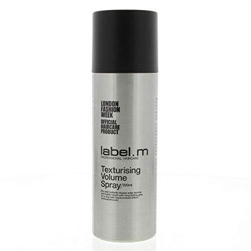 Label.M Texturising Volume Spray, Linea Create - 200ml