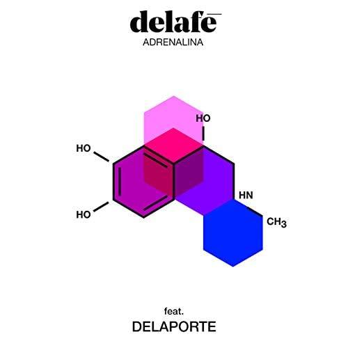 Delafé feat. Delaporte