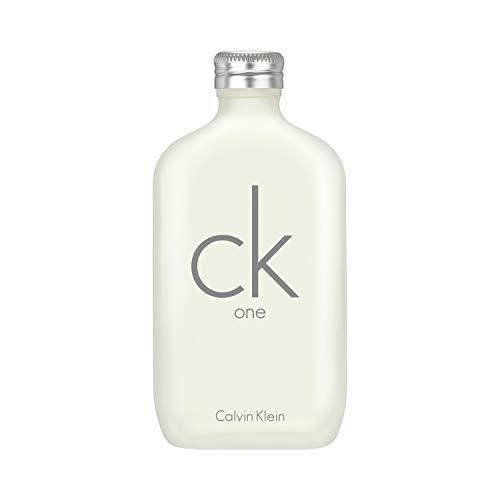 Calvin Klein Eau De Toilette Unisex Ck One 200 ml