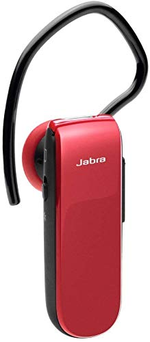 Jabra Online限定商品 ワイヤレス 片耳 ヘッドセット CLASSIC Japan ECO Pack RED 国内正規品