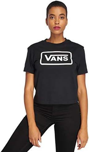 Vans Mujeres Camisetas Boom Boom Boxy