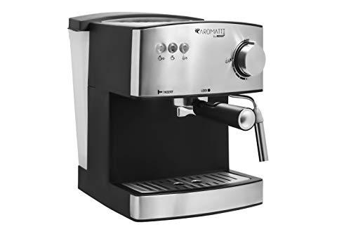 SOGO CAFETERA Combi SS 5665 Aromatti 850W