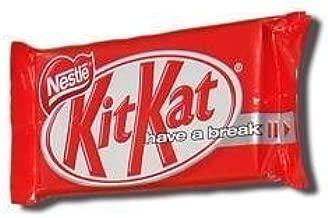 Nestle Kit Kat Bar 4 Finger England (24 Pack)