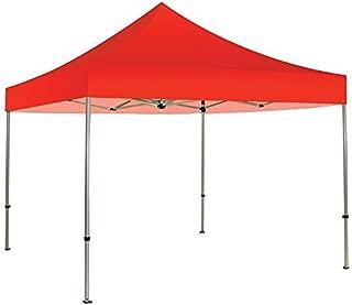 eurmax 10 x10 ez pop up canopy