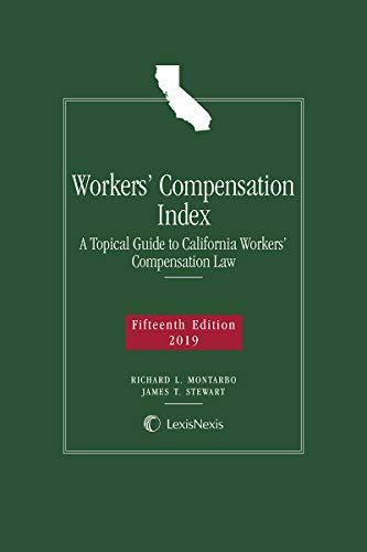 Workers' Compensation Index
