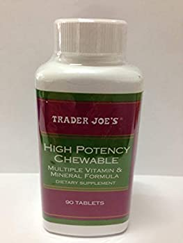 Best trader joes gummy multivitamin Reviews