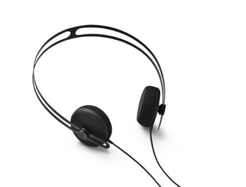 AIAIAI Tracks Bügel-Kopfhörer mit Mic schwarz