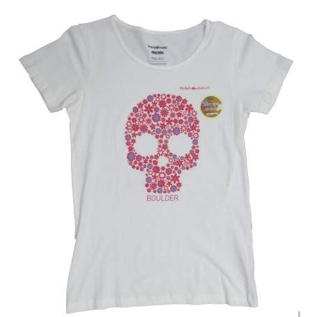 Trangoworld – T-Shirt Coton MC modèle : Alp Taille : XL
