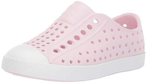 Native Shoes - Jefferson Child, Milk Pink/Shell White, C7 M US
