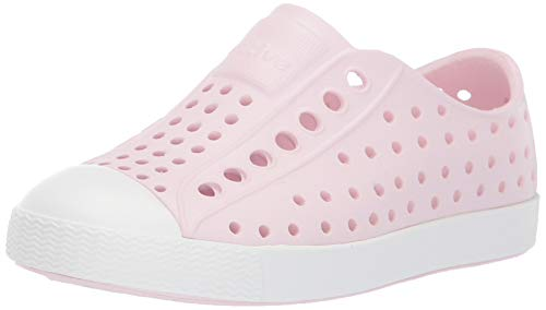Native Shoes - Jefferson Child, Milk Pink/Shell White, C8 M US