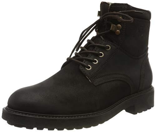 Marc O'Polo Herren 90925036302300 Klassische Stiefel, Braun (Dark Brown 790), 44 EU