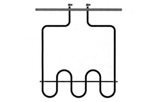 Casaricambi - Resistenza Elettrica 1000 W Ariston Merloni Indesit - 016435