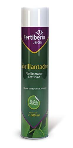 Polisseuse pour plantes 600 ml