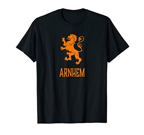 Arnhem, Netherlands - Dutch T-shirt