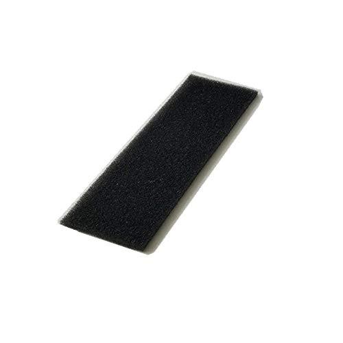 SANKUAI Filtros de Esponja de Filtro HEPA de aspiradora robótica para I-L-I-F-E A40 A4S A8 Accesorios DE Piezas DE VACÍO DE Ventura (Color : 10 Sponge Filter)