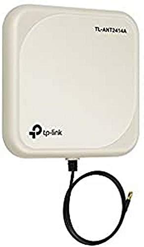 TP-Link TL-ANT2414A WLAN Omni-direktionale Antenne innen (14dBi 2.4GHz)