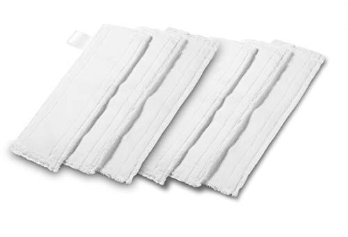 Set di panno in microfibra Supremery 6x compatibile con pulitore a vapore Kärcher EasyFix SC 2, SC 3, SC 4, SC 5