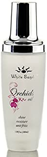 orchid oil white sands