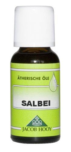 NCM H 374 Jacob Hooy Ätherisches Öl Salbei