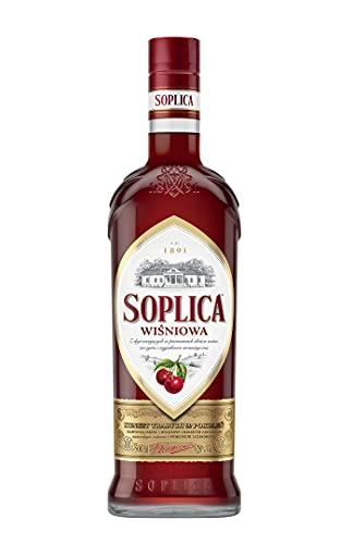 Soplica Liquore alla ciliegia