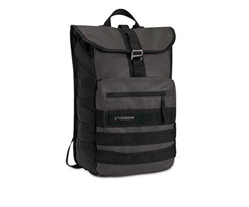 Timbuk2 Spire Laptop-Rucksack, Schwarz, Einheitsgröße