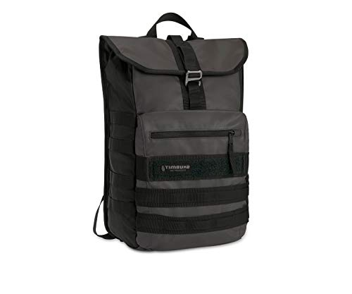 TIMBUK2 Spire Laptop Backpack, New Black