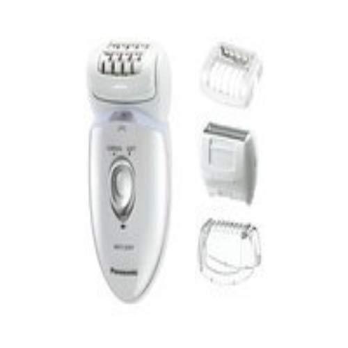 Panasonic es-ed53-w50348tweezers weiß–Epilierer (eingebaut, 30min, 1H, 100–240, 55mm, 41mm
