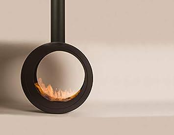 Photo de cheminee-au-bioethanol-erta-tube