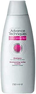 ADVANCE TECHNIQUES Color Protection Shampoo 750 ml