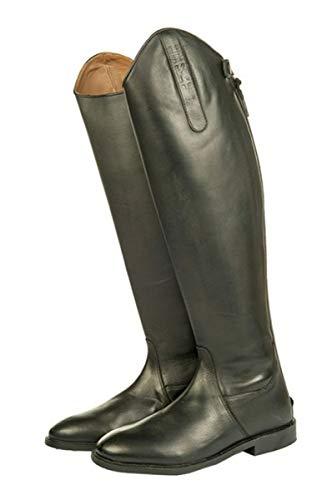 HKM HKM Reitstiefel -Italy-,Soft Leder, normal/extra weit, schwarz, 36