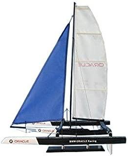 Best rc trimaran sailboat Reviews