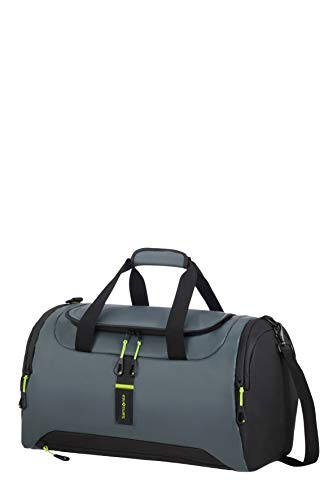 Samsonite Paradiver Light - Bolsa de Viaje S, 51 cm, 47 L, Gris (Trooper Grey)