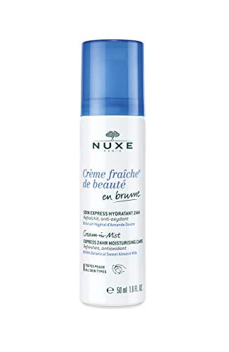 Nuxe Crème Fraîche de Beauté En Brume Soin Express Hydratant 24H 50 ml