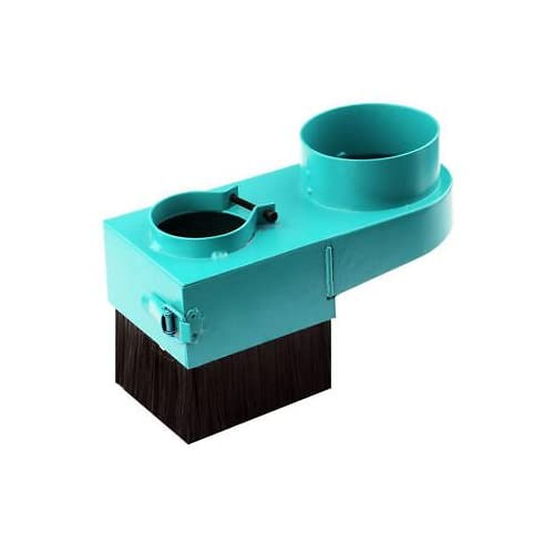 Diameter-70//72//75//80//85//90//95//100mm for 70mm Spindle Almencla Spindle Dust Shoe Cover Cleaner for CNC Router Spindle Motor