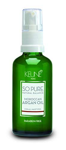 Keune So Pure Moroccan Argan Oil 45ml