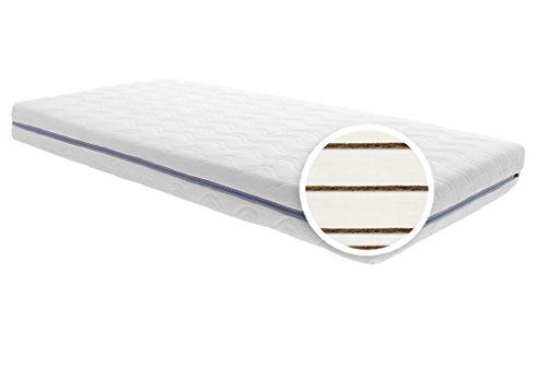 Kadolis Child mattress COCO LATEX 90x200 cm